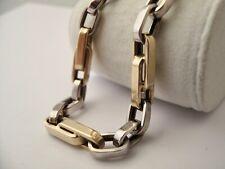 23 Karat Gold in Echte Edelmetall Halsketten & Anhänger