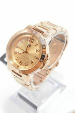 Tommy Hilfiger 1781396 Liv Rose Dial Rose Gold-plated Ladies Watch