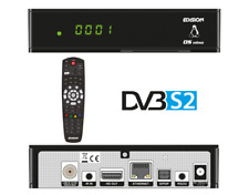 Edision OS NINO | Full HD Satelliten Linux E2 Receiver | 1x DVB-S2
