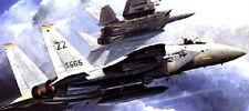 Academy - 1/144 4435 F-15c Eagle