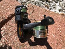 ABU GARCIA AMBASSADEUR FISHING REEL ~ CARDINAL BLACK MAX 3 Lite