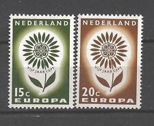 EUROPA 1964 Pays-Bas - Nederland neuf ** 1er choix