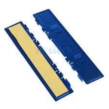 New Aluminum RAM Memory Cooling Heatsink Heat Spreader SD/DDR SDRAM Blue HK