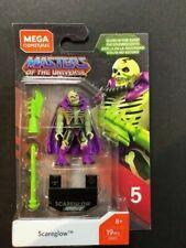 MEGA Construx - Masters Of The Universe - Scareglow - Scare Glow - Neu/ New