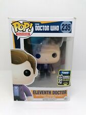 Funko Pop Vinyl - Eleventh Doctor 2015 Summer Convention - 235 - Doctor Who