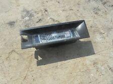 FIAT BUMPER LIGHT B032 W5W 46532400 REMOVED FROM PUNTO 99-06 MARK 2-3