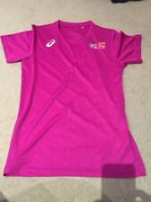 Asics World Para Athletics T-Shirt