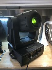 Elation Design Spot 250 Pro Club Stage DJ DMX Gobo Moving Head Light Effect Fx