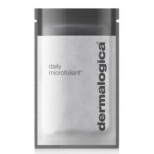DERMALOGICA DAILY MICROFOLIANT X 10 SAMPLES