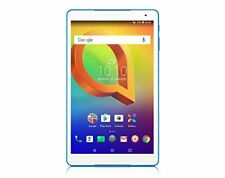 Tablet/ Alcatel - A3 Tab 10 4g White Blue