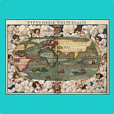 Antique Maps & Atlases