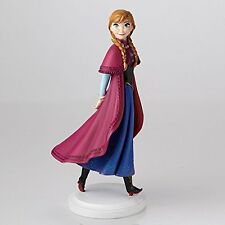 Walt Disney Anna Maquette Frozen Figurine LE 5000 NEW in Gift Box