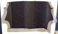 Classic Mini Rear Seat Cushion Cover - Equinox Sun and Moons - HMA109360PAZ