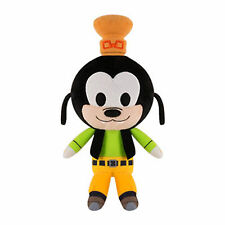 Funko Kingdom Hearts Plushies Goofy Plush Figure NEW Toys Collectibles