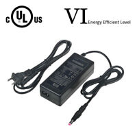Fite ON AC Adapter Charger for Gateway NV53 NV53A NV54 NV55C Series Power PSU