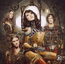 HALESTORM - HALESTORM CD ALBUM (2010)