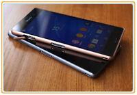 Sony Xperia Z3 compact - 16GB - Unlocked SIM Free Smartphone GRADED
