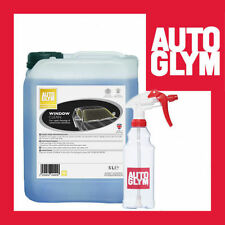 5 L Volume Car Glass Care & Water Repellent Sprays