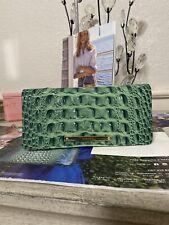 Brahmin ADY Myrtle Melbourne Genuine Leather Wallet K59 151 00555