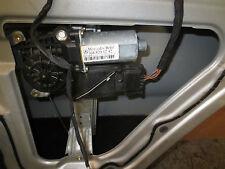 Mercedes A CLASS Electric Window Regulator Off Side Rear Part No A1688201242