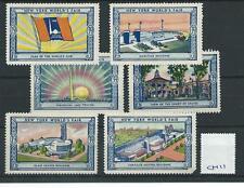 wbc. - CINDERELLA/POSTER - CM11- UNITED STATES - NEW YORK WORLD'S FAIR - 1939