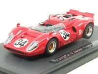 Ebbro Diecast Models 879 Toyota 7 Japan Can Am 1968 No34 1 43 Scale Boxed