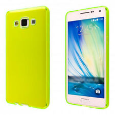 Samsung Galaxy A5 A500FU Silikon TPU case schutz hülle handy tasche cover