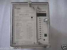 ABB SPAJ 140 C Transmit Oy Network Control & Protection APAJ 140C-DF