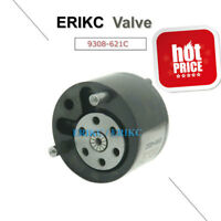 ERIKC New Diesel Injector Control Valve 28239294 / 9308-621C For Delphi Pump