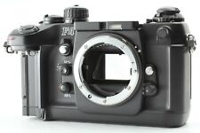 【For Parts】Nikon F4 35mm SLR Film Camera Body Only From JAPAN 1240