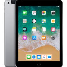 "MR6N2TY/A Apple iPad 2018 32GB Wi-Fi + Cellular 9.7"" Space Gray ITA"