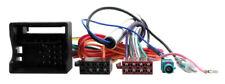 VAUXHALL ASTRA H Stereo CD Radio Wiring ISO Harness & Aerial Adaptor Cd30 Cd70