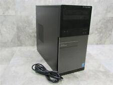 DELL OPTIPLEX 3020 MT PC i5-4590 3.3Ghz 8GB RAM PC COMPUTER TESTED!