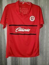 Youth's Xolos De Tijuana Red Jersey Large