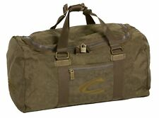 camel active Sporty Journey Travel Bag S Sporttasche Tasche Khaki Grün Neu