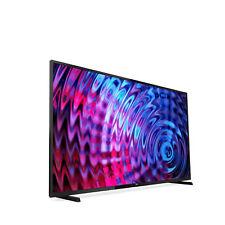 Tv Philips 50 50pfs5503 FHD Satel USB D229025