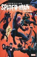 Superior Spider-Man Companion TPB 1302915436 by Christopher Yost, Mark Waid NEW