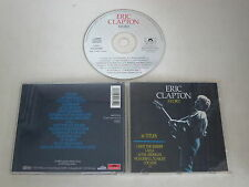 Eric Clapton/Eric Clapton Story (Polydor 849175-2) CD Album