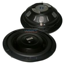 Earthquake Sound SWS-6.5X Shallow 6.5' 200 Watt Mid Bass Car Subwoofer (pair)