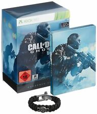 JEU XBOX 360 CALL OF DUTY GHOSTS à partir édition