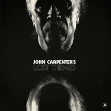 John Carpenter Lost Themes GREEN VINYL LP Record & MP3! horror soundtrack/score!