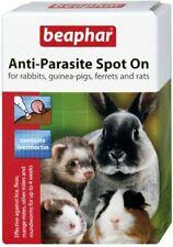 More details for beaphar anti-parasite spot-on (rabbit/guinea pig) small animal treatment