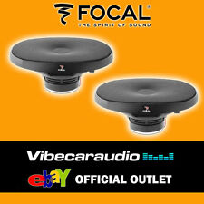 "Focal Integration 6x9"" 160 Watts Quality 2 Way Car Door Shelf Coaxial Speakers"