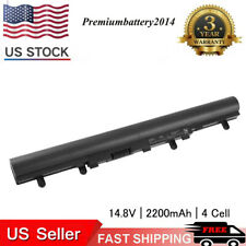 New Laptop Battery AL12A32 For ACER Aspire V5 V5-431 V5-471 V5-531 V5-551 V5-571