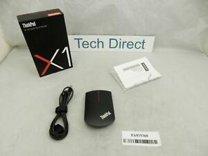 Lenovo Thinkpad X1 Wireless Touch Mouse Wireless Bluetooth 4X30K40903