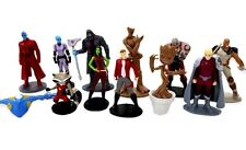 Guardians Of The Galaxy Cake Toppers Set of 12 Figures
