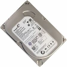 "Seagate 500GB 7200RPM SATA III 6Gb/s 16MB Cache 3.5"" Hard Drive HDD"
