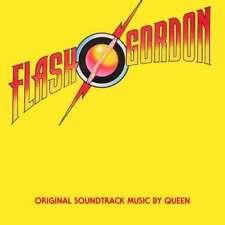 Queen Import Rock LP Records