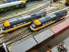 Dapol 2d-019-201 N Gauge Class 43 Hst Intercity Executive W43131 and W43128 Powe