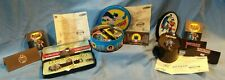 All 3 Vintage BATMAN Limited Edition FOSSIL COLLECTOR'S WATCHS  all working